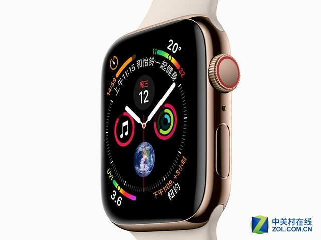 2018年智能手表出货量曝光 全球占一半!
