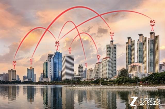 GSMA:2025年5G将占移动市场总量的15%