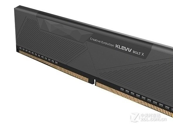 科赋BOLT X 8GB DDR4 3200