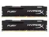 金士顿骇客神条FURY 16GB DDR4 3200(HX432C18FB2K2/16)套装