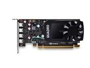 戴尔 NVIDIA Quadro P620 2GB 4 mDP
