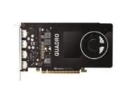 戴尔 NVIDIA Quadro P2000 5GB 4DP