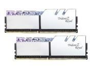 芝奇 皇家戟 16GB DDR4 3600(F4-3600C18D-16GTRS)