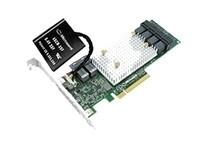 Adaptec SmartRAID 3154-24i