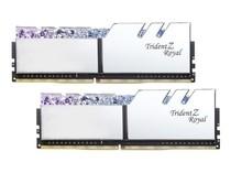 芝奇皇家戟 16GB DDR4 3600