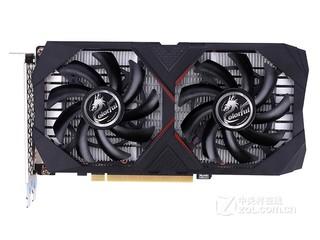 七彩虹Colorful GeForce GTX 1650 Gaming GT 4G