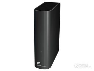 西部数据Elements Desktop 5TB(WDBWLG0050HBK)