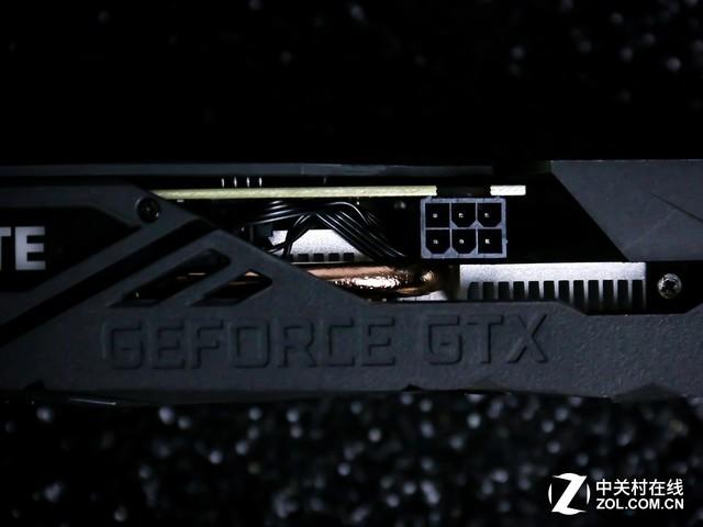 技嘉GTX 1650 GAMING 評測