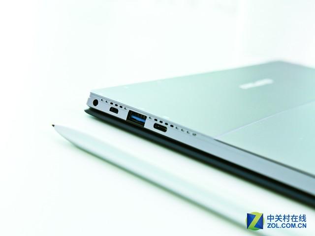 娱乐办公两不误 台电 X4二合一平板电脑评测(不发)