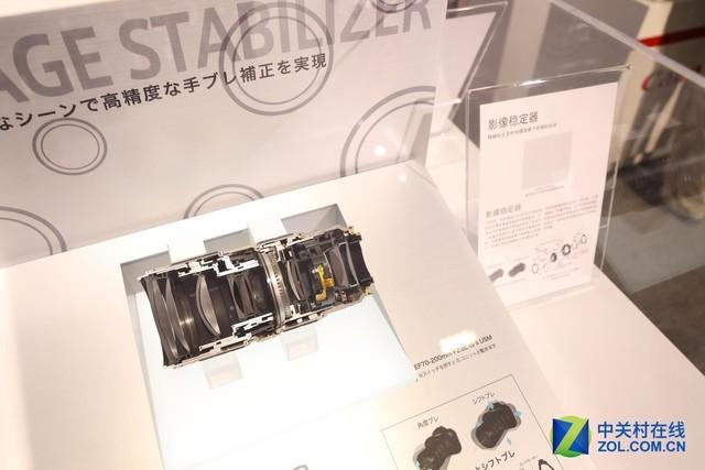P&E2019:佳能镜头核心技术你知道吗?