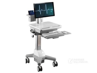 TOPSKYS CNH02医用移动巡房护理推车