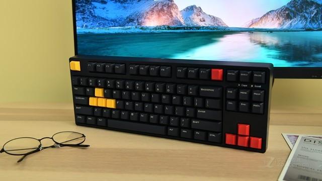 性价比之王 双·11买这些键盘你赚了