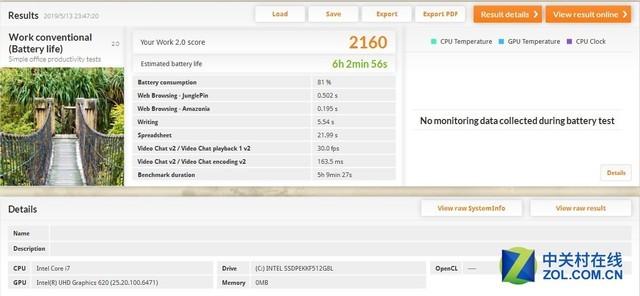 ThinkPad X390评测