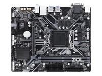 技嘉B365M D2V