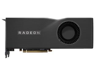 AMD Radeon RX 5700 XT显卡