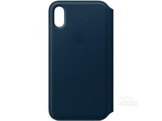 苹果iPhone X皮革保护夹