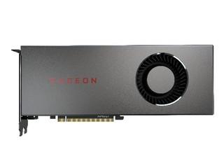 华硕Radeon RX 5700