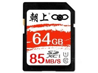 朝上SD卡(64GB/红卡)