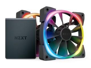 NZXT AER RGB 2(风扇套装)