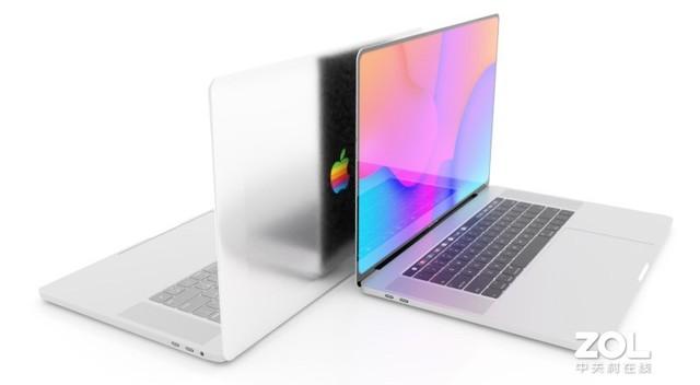 苹果彩色Logo可能在今年回归 新iPhone或采用