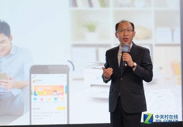 产品+创新+服务 爱普生发布全新B2C战略