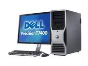 戴尔 Precision T7400(R620506C)