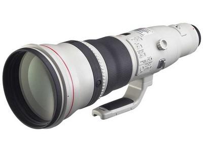 【送清洁套装】佳能 EF 800mm f/5.6L IS USM  佳能800定焦镜头 佳能EF800F5.6L镜头