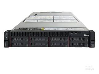 联想ThinkSystem SR650(Xeon 银牌 4208/16GB/2TB)