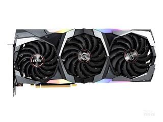 微星GeForce RTX 2080 SUPER GAMING X TRIO