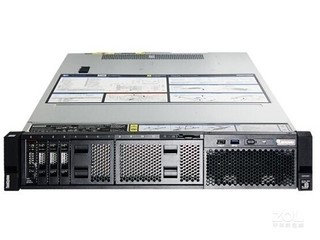 联想ThinkSystem SR590(Xeon 银牌4208/16GB/2TB)