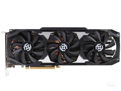 索泰 GeForce RTX 2070 SUPER 8GD6 X-GAMING OC V2