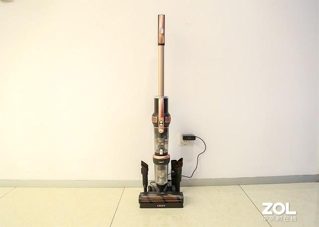 手持无线吸尘器莱克魔洁M10R全网抢鲜首测
