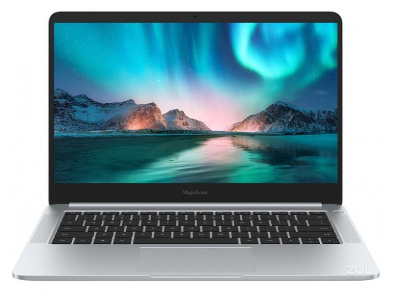 荣耀MagicBook 2019(i3 8145U/8GB/256GB/集显)