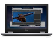 戴尔 Precision7540(E 2276M/64GB/2TB/RTX3000)