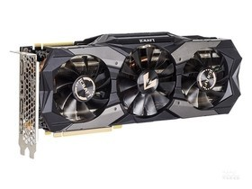 铭瑄 GeForce RTX 2070 SUPER iCraft 8G