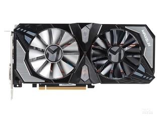 铭瑄 GeForce GTX 1660Ti 终结者 6G V2