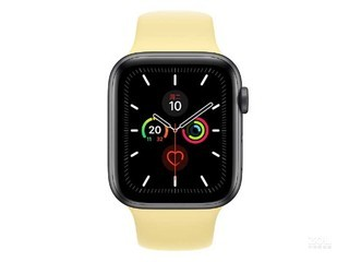 Apple Watch Series 5 44mm(GPS/铝金属表壳/运动型表带)