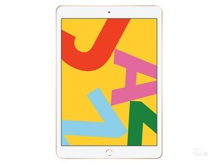 蘋果iPad 2019(32GB/WiFi版)