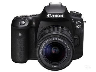 佳能EOS 90D套机(18-55mm)