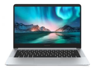 荣耀MagicBook 2019(R5 3500U/8GB/256GB/集显/Linux版)