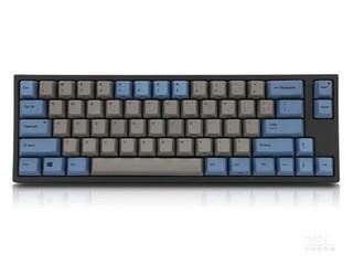 利奥博德FC660C有线机械键盘