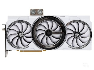 影驰GeForce RTX 2080Ti HOF 10th ANNIVERSARY OC LAB EDITION