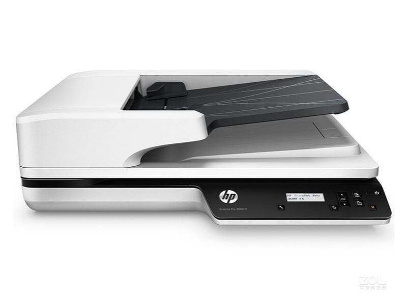 HP 3500 f1