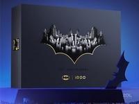 vivo iQOO Pro(8GB/128GB/5G全网通/蝙蝠侠礼盒版)外观图4