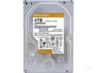 西部数据金盘 4TB 7200转 256MB SATA3(WD4003VRYZ)