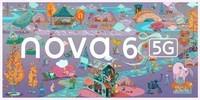 華為nova 6 5G(8GB/128GB/全網通)官方圖5