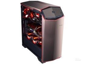 攀升IPASON P39 I7 9700F/RTX2060S 组装电脑主机
