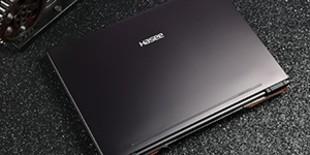 《轻评测》——神舟战神Z7-CT7Pro 4K OLED加持