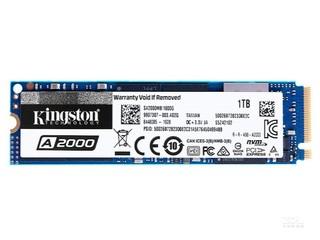金士顿A2000 (1TB)