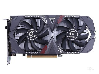 七彩虹iGame GeForce GTX 1650 SUPER Ultra 4G
